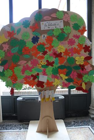 L'albero della felicità