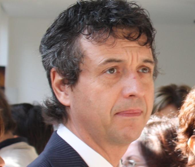 Roberto Bonanomi - Scuola di Palo Alto