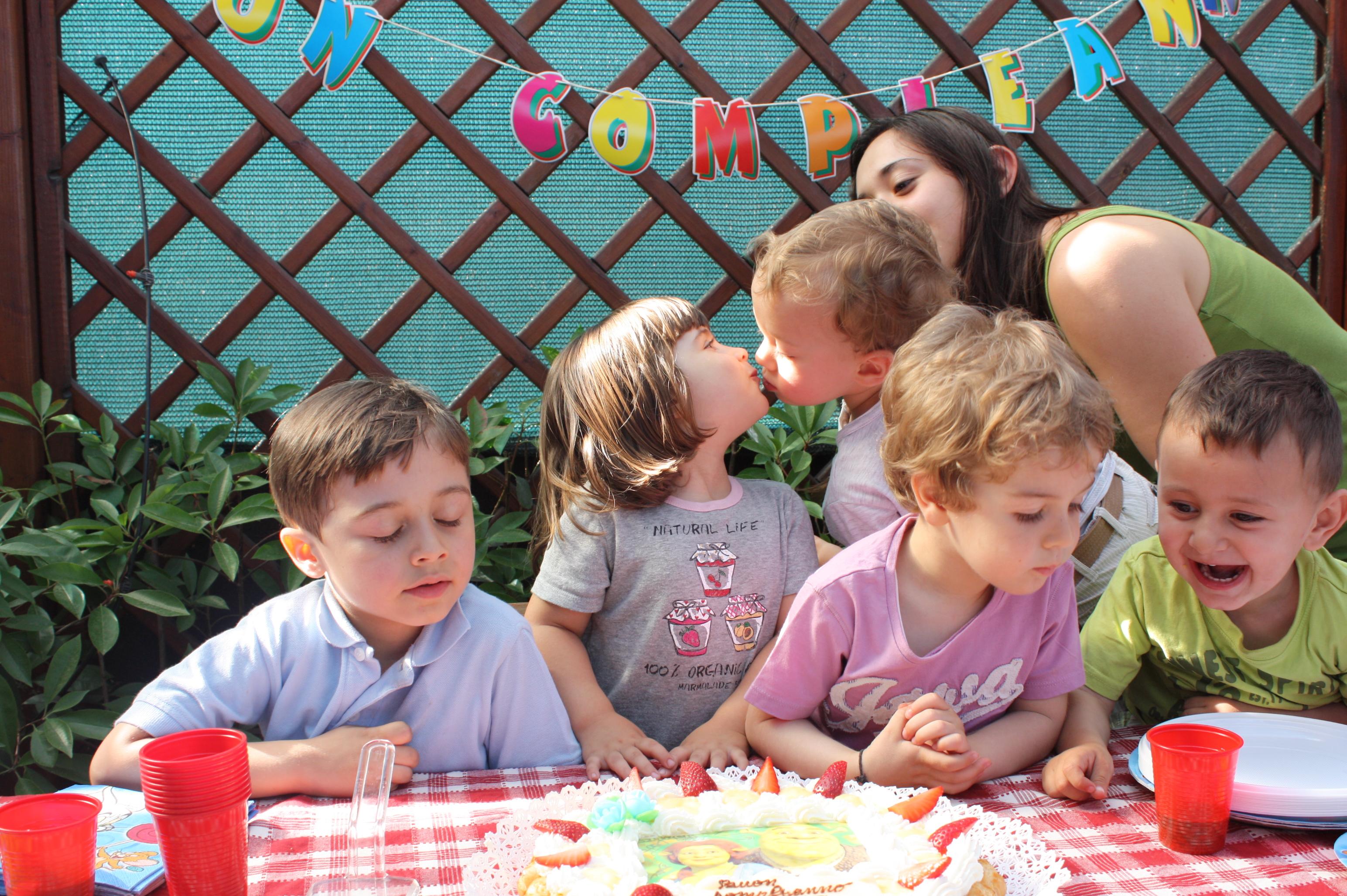 Bambini Creativi Fateli Annoiare Ma Non Troppo Educare I
