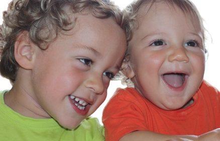 Il contest di Educare i bambini alla felicità