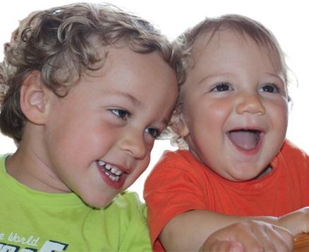 Educare i Bambini alla Felicità