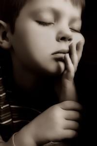 disturbi nel sonno nei bambini