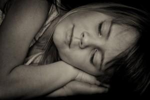 disturbi del sonno nei bambini 1